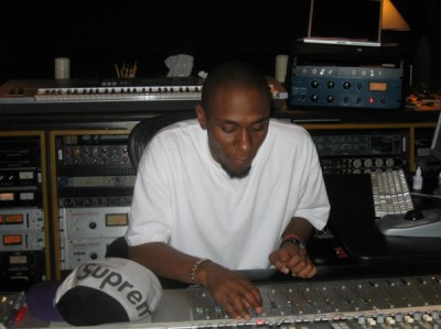 mos def in the lab
