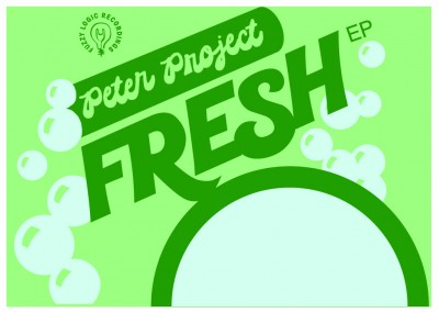 PP - Fresh cover