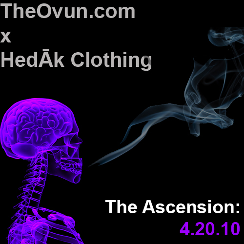 The Ascension42010-front